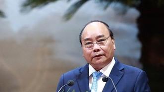 Thủ tướng Nguyễn Xuân Phúc nêu 6 câu hỏi cho Công đoàn Việt Nam