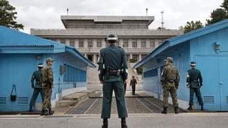 Khu phi quân sự liên Triều (DMZ)