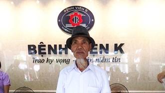 Kỳ tích cụ ông 77 tuổi chiến thắng ung thư được 48 năm