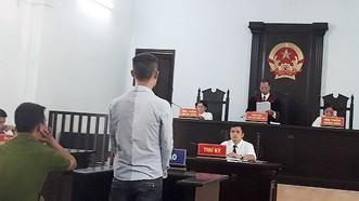 Ngô Thanh Tĩnh lãnh án tù