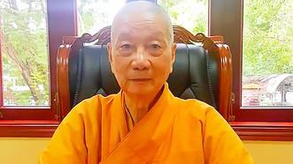 Hòa thượng Thích Trí Quảng