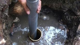 TPHCM: Kiến nghị cấm khai thác nước ngầm