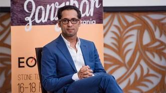 Theo tạp chí Forbes, tài sản của ông Dewji là 1,5 tỷ USD. Ảnh: UPI