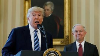 Nghị sĩ Mỹ kiện Tổng thống D.Trump vi phạm Hiến pháp khi bổ nhiệm Bộ trưởng Tư pháp