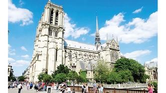 Phục hồi du lịch Paris