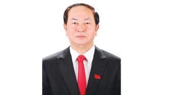 Hôm nay, tổ chức lễ Quốc tang đồng chí Chủ tịch nước Trần Đại Quang
