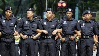 Malaysia đẩy mạnh truy quét khủng bố
