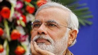 Thủ tướng Ấn Độ Narendra Modi (Ảnh: AP)