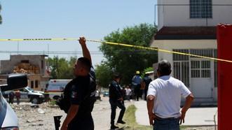 3 vụ xả súng ở Mexico, 14 người thiệt mạng