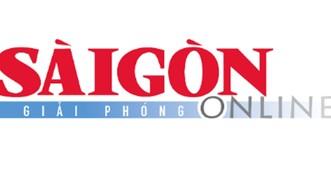 Báo Sài Gòn Giải Phóng Điện tử cáo lỗi vì sự cố không thể truy cập
