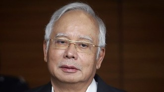 Cựu Thủ tướng Malaysia Najib Razak