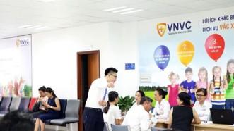 Khai trương Trung tâm tiêm chủng vaccine lớn nhất nước