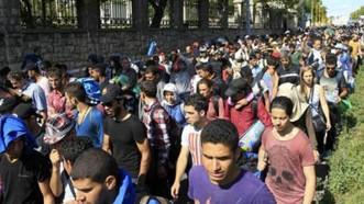 Czech không muốn đóng cửa biên giới trong EU