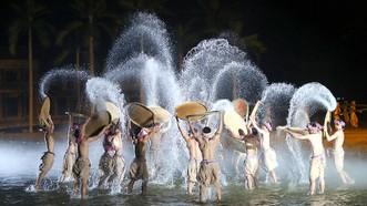 Những chương trình nghệ thuật thực cảnh hứa hẹn sẽ lấp những khoảng trống trong du lịch văn hóa