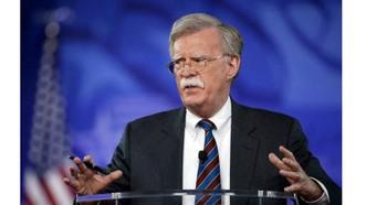 Mỹ để ngỏ các biện pháp trừng phạt mới chống Iran