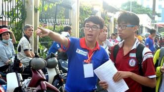 Khai mạc Đại hội Hội Sinh viên Việt Nam khóa 10