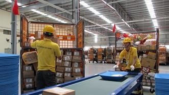 Bưu điện Việt Nam đạt doanh thu 1 tỷ USD