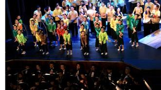 Nhà hát đạt chuẩn - Từ mơ ước đến hiện thực: Cấp thiết và minh bạch