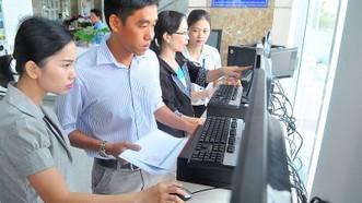 Sở Công thương TPHCM công bố ứng dụng công nghệ trên nền tảng thiết bị thông minh
