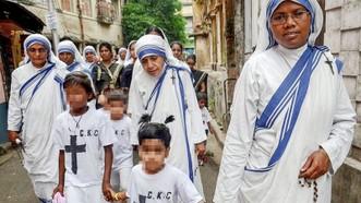 Ấn Độ điều tra khẩn cấp hệ thống tu viện chăm sóc trẻ mồ côi