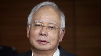 Ông Najib Razak sẽ đối mặt với các tội danh lạm dụng chức vụ và tham nhũng. Ảnh: The Star