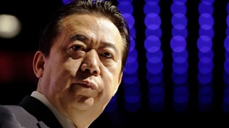 Ứng cử viên người Hàn Quốc Kim Jong Yang. Ảnh: AP