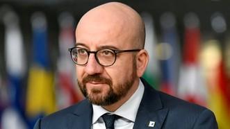 Thủ tướng Charles Michel xin từ chức sau khi phe đối lập lên kế hoạch bỏ phiếu bất tín nhiệm (Ảnh : Reuters)
