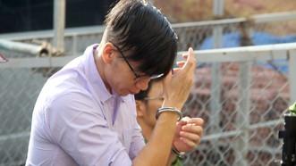 Trục xuất Nguyen William Anh vì hành vi gây rối trật tự