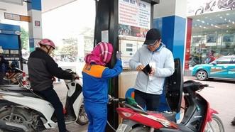 Dự kiến, giá xăng dầu chỉ tác động khoảng 0,07 - 0,09% đến CPI năm 2019