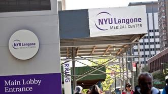 紐約大學給所有醫學院學生免學費