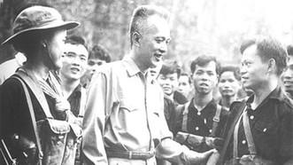 Thăm gia đình các vị nguyên lãnh đạo Mặt trận Dân tộc giải phóng miền Nam Việt Nam