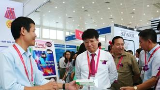 150 doanh nghiệp trong và ngoài nước tham gia triển lãm quốc tế về y dược