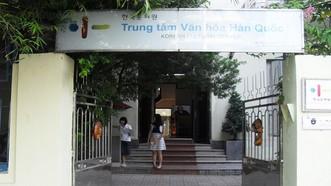 Cơ sở văn hóa nước ngoài ở Việt Nam phải tôn trọng văn hóa Việt Nam