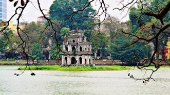 Khởi động cuộc thi ảnh nghệ thuật quốc tế về Hà Nội
