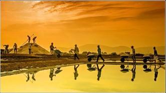 """Những khung hình đậm sắc màu trong """"Vẻ đẹp Việt Nam"""""""