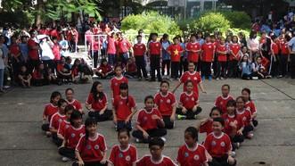 92,8% học sinh THCS tại TPHCM mong thầy, cô cười nhiều hơn