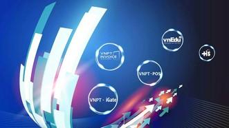 VNPT khẳng định vị thế sau 5 năm thực hiện tái cơ cấu
