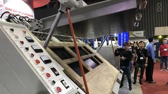 Triển lãm nhằm thúc đẩy sự tăng trưởng của ngành công nghiệp chế biến gỗ tại Việt Nam