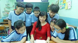 Đề xuất 2 phương án về lương nhà giáo