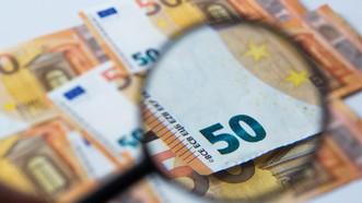 """歐盟更新洗錢和恐怖融資""""黑名單""""。(示意圖源:互聯網)"""
