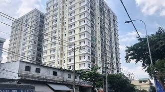 康嘉新香公寓投資商被指出在建設此項目中有多種違規跡象。