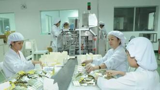 越南Roussei公司生產藥物。