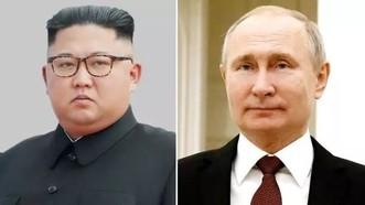 俄朝領導將磋商雙邊及地區問題。(圖源:互聯網)