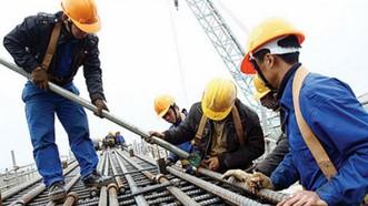 越南勞動效率仍很低。(示意圖源:互聯網)