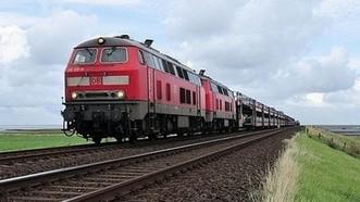 交通運輸部:支持投建邦美蜀-綏和鐵路線的建議。(示意圖源:互聯網)