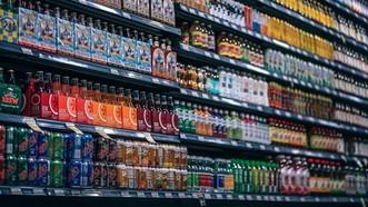 泰國10月起對含糖飲料加倍徵稅。(示意圖源:互聯網)