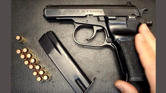 Cựu công an phường trộm súng của cấp trên rồi rao bán trên mạng