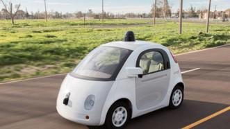 Hàn Quốc đầu tư công nghệ phương tiện không người lái