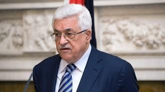 Tổng thống Palestine Mahmoud Abbas. Ảnh: Sigmalive