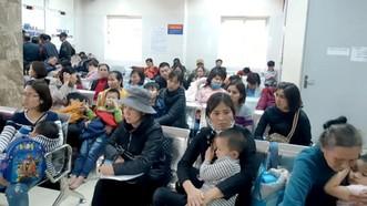 """Vụ nhiều trẻ nhiễm sán heo: Bí thư Bắc Ninh nói """"không bất thường"""", chuyên gia bảo ngược lại"""